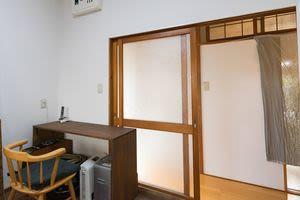 タビノキセキ 高宮店 多目的スペースの室内の写真