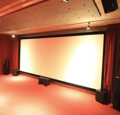 フィルムクラブユートピア南青山 FILM CLUB UTOPIAの室内の写真