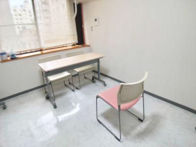 TSUBAKI横浜 TSUBAKI横浜スペースの室内の写真