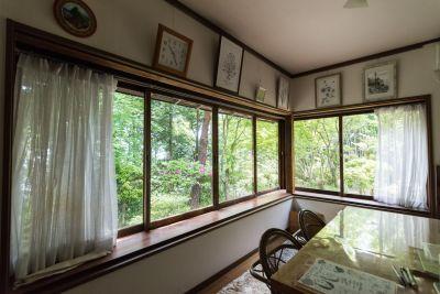 天神山 松風庵 レンタルスペース 天神山 松風庵の室内の写真