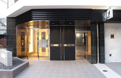 RITA白金カンファレンス 会議室C 401の入口の写真