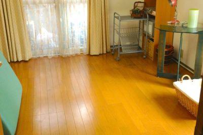 赤羽レンタルサロン「Soin」 【女性限定】2名用個室サロンスペースの室内の写真