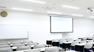 リファレンスキャナルシティ博多 貸会議室CA2-typeBの室内の写真