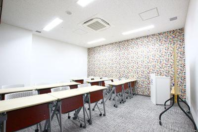 リファレンスキャナルシティ博多 貸会議室CA1の室内の写真