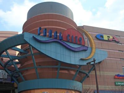 リファレンスキャナルシティ博多 貸会議室CA1の外観の写真