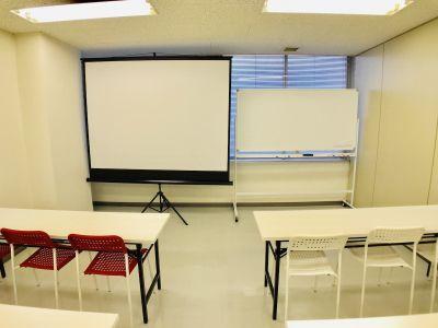お気軽会議室 金沢彦三町 お気軽会議室金沢彦三町シンワ1の設備の写真
