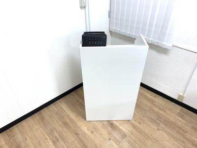 ワン・デイ・オフィス 第2会議室 会議室【ヨガスタジオ レンタル】の設備の写真