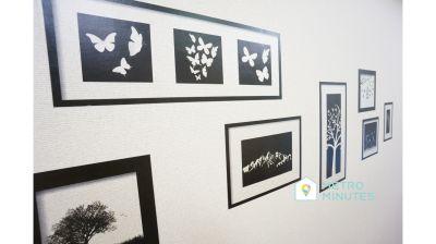 【イロドリスペース】 イロドリスペースの室内の写真