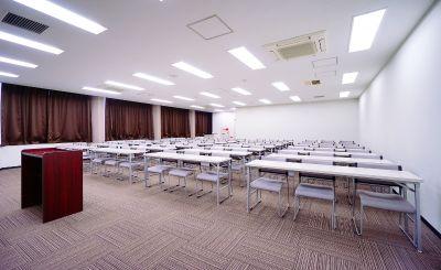 TKPスター貸会議室 茅場町 カンファレンスルーム7Cの室内の写真