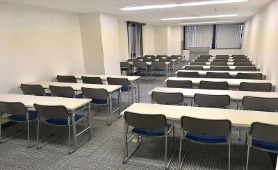 TKPスター貸会議室 表参道青山通り カンファレンスルーム3Aの室内の写真