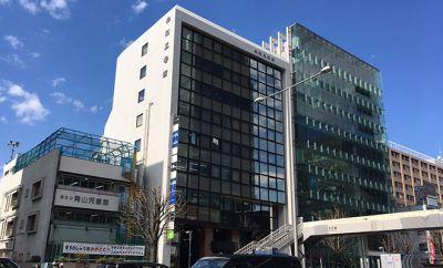 TKPスター貸会議室 表参道青山通り カンファレンスルーム3Aの外観の写真