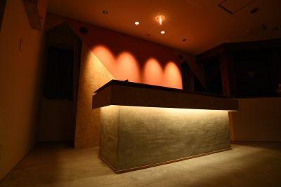 STRADA STUDIO ダンススタジオ+多目的スタジオの室内の写真