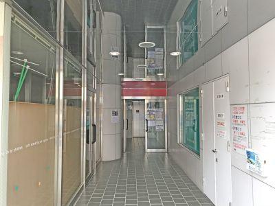 高崎白銀ビル 貸会議室 第四会議室【最大24席】 の入口の写真