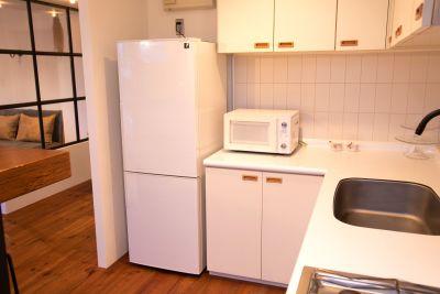 浅草アクアテラス ~屋上貸切BBQ&室内スペース~の設備の写真