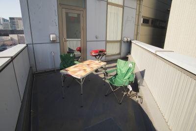 品川SPACEサーチ ~貸切BBQ~の室内の写真
