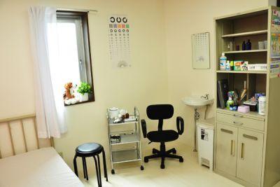 HACOSTUDIO GAC レンタル撮影スタジオの室内の写真