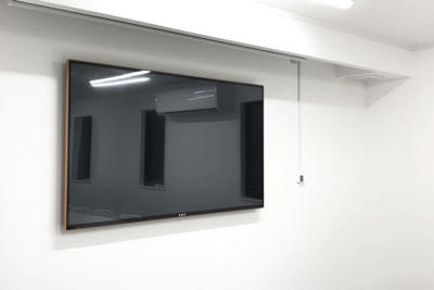 高崎白銀ビルⅡ 貸会議室 Room1【最大26席】の設備の写真