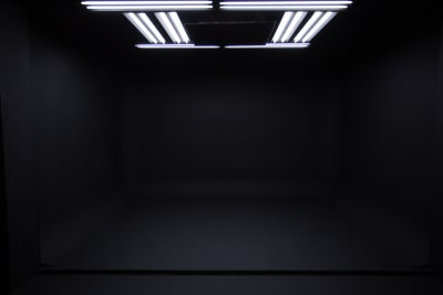 HACOSTUDIO GEN レンタル撮影スタジオの室内の写真