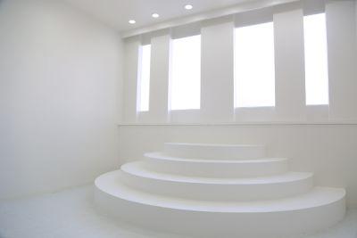 HACOSTUDIO RAY レンタル撮影スタジオの室内の写真