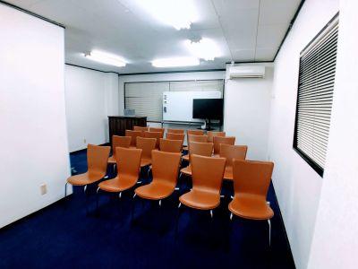貸し会議室@クル南森町👔 貸し会議室【クル南森町】👔の室内の写真