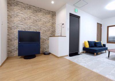 cocokara ワクワク空間「cocokara」の室内の写真