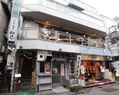 原宿竹下口REISSUE 〜貸切バーベキュー〜の外観の写真