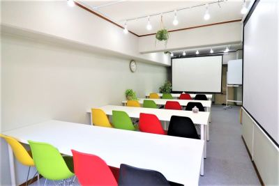 リラックス会議室ZORO フリースペースZORO♪の室内の写真