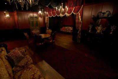 Studio Rosarium 撮影スタジオ兼レンタルスペースの室内の写真