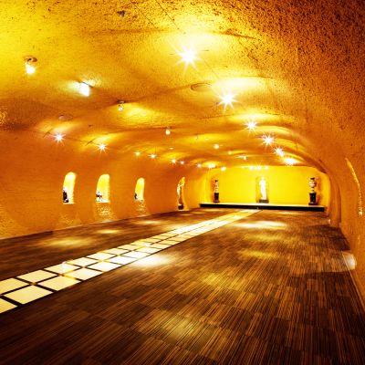 グロッタデアモーレ イベントスペース、パーティー会場の室内の写真