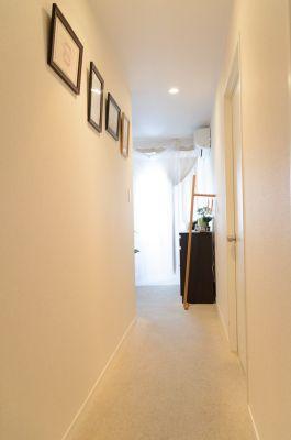 エステ・リラク・マッサージの個室レンタル サロンスペースの室内の写真