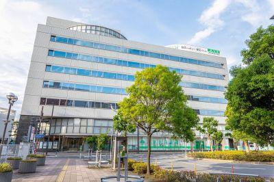 BIZcomfort千葉駅前 大会議室(6名用)の外観の写真