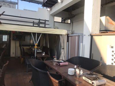 ジョニーの原価酒場五反田店 ~テラス貸切バーベキュー~の室内の写真