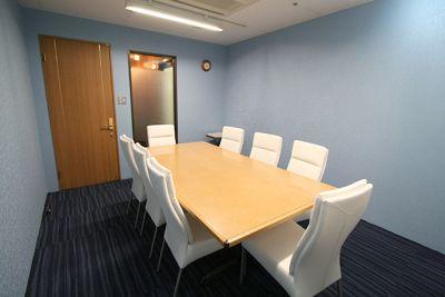 オフィスパーク 青山コークス roomBの室内の写真