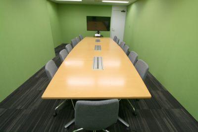 オフィスパーク 青山コークス roomEの室内の写真