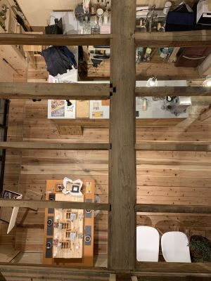 カフェレンタルスペース カフェ レンタルの室内の写真