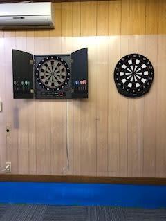 ダーツボード - オアシス卓球ステーション オアシススペースの設備の写真