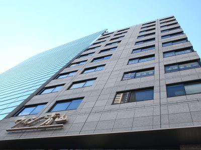 建物外観 - ショコラ青山 格安ワンコイン貸し会議室の外観の写真
