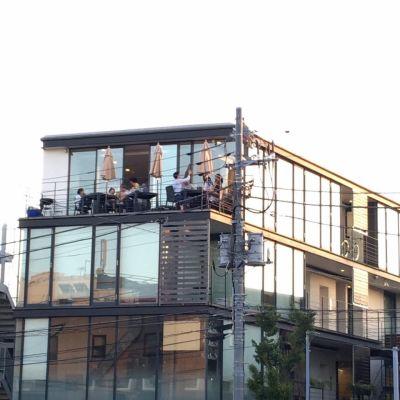 株式会社UNIQUE HOMES KITCHEN レンタルスペースの外観の写真