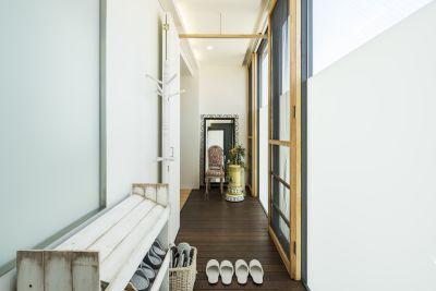 株式会社UNIQUE HOMES LIVING レンタルスペースの室内の写真