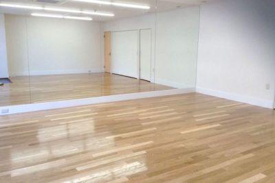 スタジオ エスパス 天神橋 スタジオ貸切 + レンタルキッチンプランの室内の写真