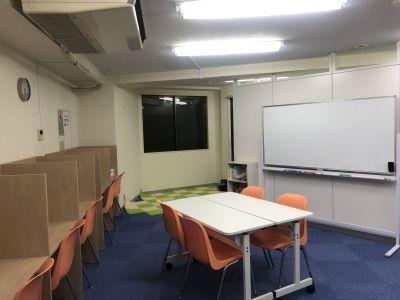 レインボープラス 要町教室 貸し出し多機能室の設備の写真