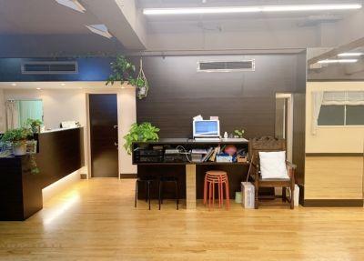 ダンスモーメントカネコ レンタルスタジオの設備の写真