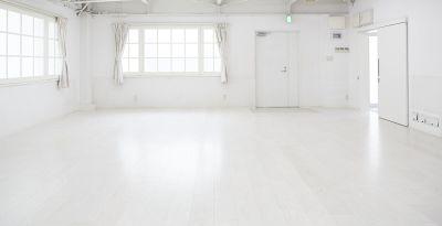スタジオアットベーネ キッチンスタジオの室内の写真