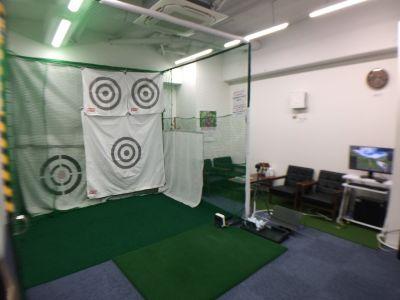 スマートショット新宿 ゲームスペース (IN)の室内の写真