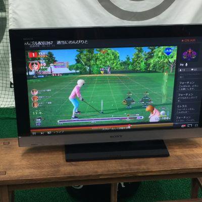 スマートショット新宿 ゲームスペース (IN)の設備の写真