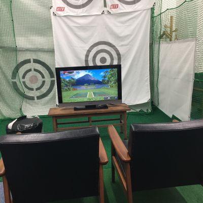 スマートショット新宿 ゲームスペース (OUT)の室内の写真