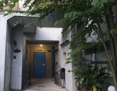 巣鴨 フォースタジオ ~貸切中庭バーベキュー~の室内の写真