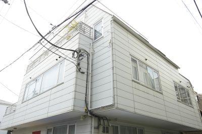 三宿BBQ ベーネ ~屋上貸切バーベキュー~の外観の写真