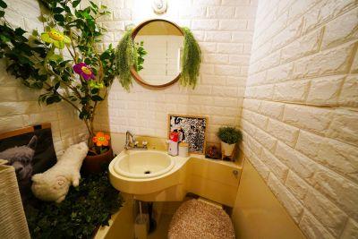 渋谷ひつじハウス プライベートスペース!パーティーの室内の写真
