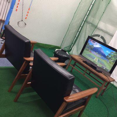 スマートショット新宿 ゲームスペース (OUT)の設備の写真